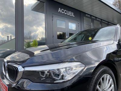 BMW Série 5 Touring (G31) 530DA 265CH BUSINESS - <small></small> 29.970 € <small>TTC</small> - #4