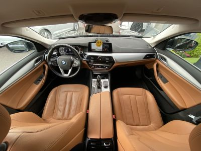 BMW Série 5 Touring (G31) 530DA 265CH BUSINESS - <small></small> 29.970 € <small>TTC</small> - #13
