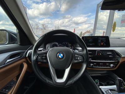 BMW Série 5 Touring (G31) 530DA 265CH BUSINESS - <small></small> 29.970 € <small>TTC</small> - #16