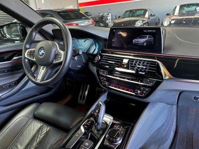 BMW Série 5 Touring M550d Touring (G31) XDrive 400 Ch BVA8 – TOUTES OPTIONS – Révisée 05/2020 - Pneus NEUFS - <small></small> 49.900 € <small>TTC</small>