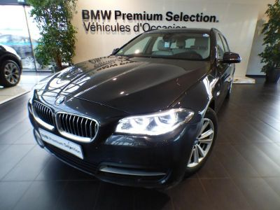 BMW Série 5 Touring Serie 520dA xDrive 190ch Business - <small></small> 26.900 € <small>TTC</small>