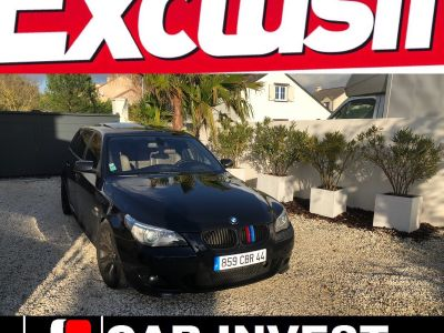 BMW Série 5 Touring serie 530d. packs sport - <small></small> 17.000 € <small>TTC</small> - #1