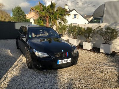 BMW Série 5 Touring serie 530d. packs sport - <small></small> 17.000 € <small>TTC</small> - #5