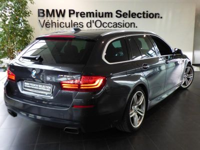BMW Série 5 Touring Serie M550dA xDrive 381ch - <small></small> 38.490 € <small>TTC</small>