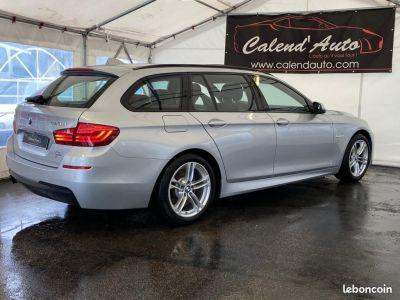 BMW Série 5 Touring Serie serie f11 lci 520d 190 m sport xdrive bva8 - <small></small> 26.990 € <small>TTC</small> - #3