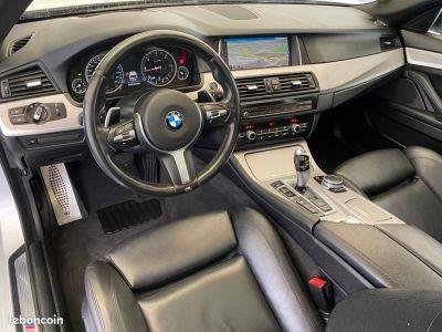 BMW Série 5 Touring Serie serie f11 lci 520d 190 m sport xdrive bva8 - <small></small> 26.990 € <small>TTC</small> - #9