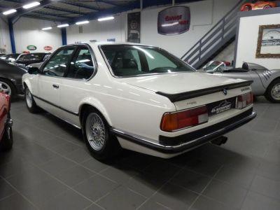 BMW Série 6 635 CSI - <small></small> 34.990 € <small>TTC</small> - #2