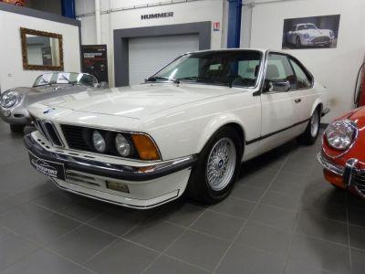 BMW Série 6 635 CSI - <small></small> 34.990 € <small>TTC</small> - #10