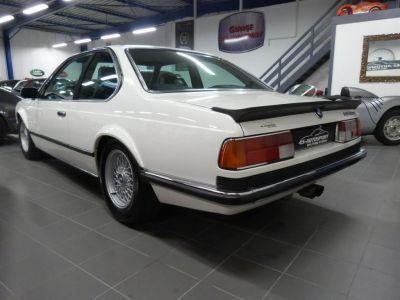 BMW Série 6 635 CSI - <small></small> 34.990 € <small>TTC</small> - #15