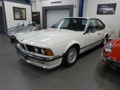 BMW Série 6 635 CSI - <small></small> 34.990 € <small>TTC</small> - #16