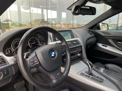 BMW Série 6 640 d Coupé 313pk Automaat M pack - Navi - Cruise - LED - <small></small> 26.900 € <small>TTC</small> - #5