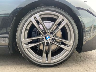 BMW Série 6 640 d Coupé 313pk Automaat M pack - Navi - Cruise - LED - <small></small> 26.900 € <small>TTC</small> - #11