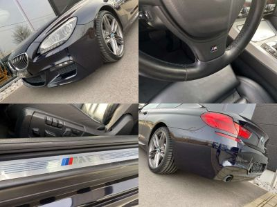 BMW Série 6 640 d Coupé 313pk Automaat M pack - Navi - Cruise - LED - <small></small> 26.900 € <small>TTC</small> - #18