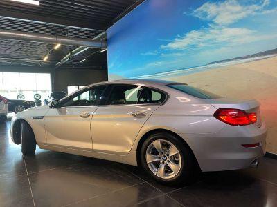 BMW Série 6 640 i Gran Coupé Xdrive automaat Leder - Navi - Cruise - <small></small> 18.000 € <small>TTC</small> - #2