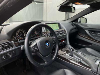BMW Série 6 640 i Gran Coupé Xdrive automaat Leder - Navi - Cruise - <small></small> 18.000 € <small>TTC</small> - #5