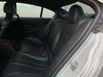 BMW Série 6 640 i Gran Coupé Xdrive automaat Leder - Navi - Cruise - <small></small> 18.000 € <small>TTC</small> - #7
