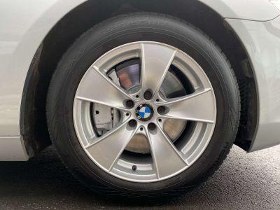 BMW Série 6 640 i Gran Coupé Xdrive automaat Leder - Navi - Cruise - <small></small> 18.000 € <small>TTC</small> - #10