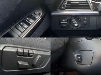 BMW Série 6 640 i Gran Coupé Xdrive automaat Leder - Navi - Cruise - <small></small> 18.000 € <small>TTC</small> - #11