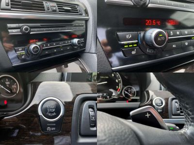 BMW Série 6 640 i Gran Coupé Xdrive automaat Leder - Navi - Cruise - <small></small> 18.000 € <small>TTC</small> - #14