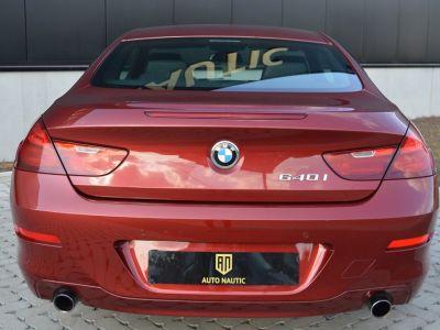 BMW Série 6 BMW 640 i Coupé 320ch 81.000 km !!! - <small></small> 26.900 € <small>TTC</small>