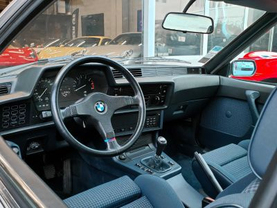 BMW Série 6 BMW SERIE 6 COUPE M635 - <small></small> 51.900 € <small>TTC</small>