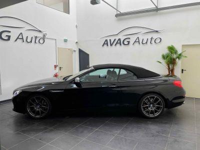 BMW Série 6 F12 Cabriolet 640 i 320 cv Exclusive - <small></small> 27.490 € <small>TTC</small> - #4