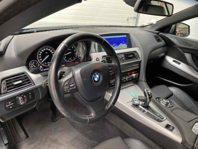 BMW Série 6 F12 Cabriolet 640 i 320 cv Exclusive - <small></small> 27.490 € <small>TTC</small> - #7