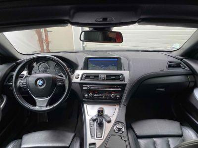 BMW Série 6 F12 Cabriolet 640 i 320 cv Exclusive - <small></small> 27.490 € <small>TTC</small> - #8