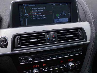 BMW Série 6 F12 Cabriolet 640 i 320 cv Exclusive - <small></small> 27.490 € <small>TTC</small> - #9