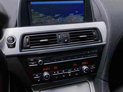 BMW Série 6 F12 Cabriolet 640 i 320 cv Exclusive - <small></small> 27.490 € <small>TTC</small> - #10