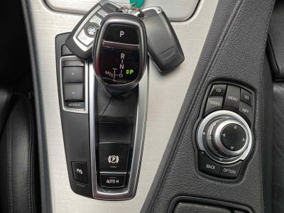 BMW Série 6 F12 Cabriolet 640 i 320 cv Exclusive - <small></small> 27.490 € <small>TTC</small> - #11