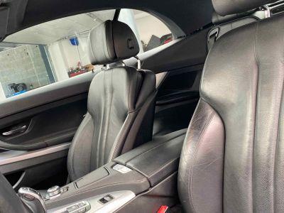 BMW Série 6 F12 Cabriolet 640 i 320 cv Exclusive - <small></small> 27.490 € <small>TTC</small> - #21