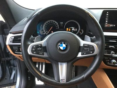 BMW Série 6 Gran Coupe 630d xDrive 265ch M Sport Euro6c - <small></small> 45.900 € <small>TTC</small>
