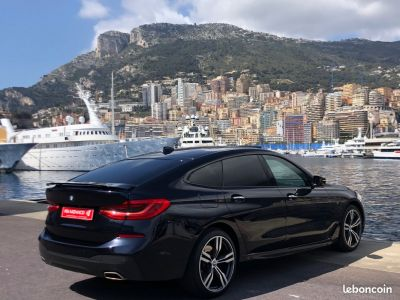 BMW Série 6 Gran Coupe Serie 630d gt turismo m sport - <small></small> 39.990 € <small>TTC</small> - #2
