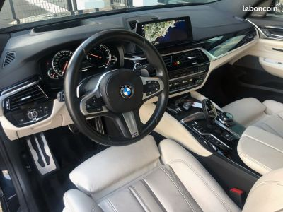 BMW Série 6 Gran Coupe Serie 630d gt turismo m sport - <small></small> 39.990 € <small>TTC</small> - #3