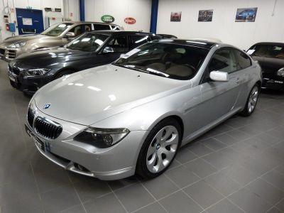 BMW Série 6 SERIE COUPE (E63) 645CIA 333CH - <small></small> 15.990 € <small>TTC</small>