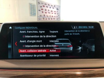 BMW Série 7 725dA 231ch Exclusive Euro6c - <small></small> 64.900 € <small>TTC</small>