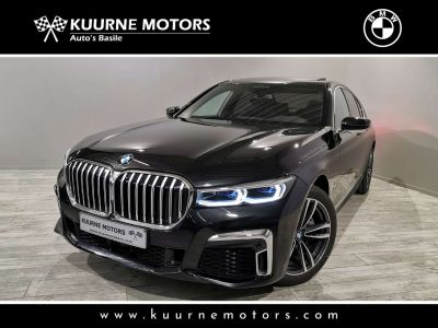 BMW Série 7 730 d M Pack Laser - OpenDak - Nappa - Cam - Acc - <small></small> 68.900 € <small>TTC</small> - #3