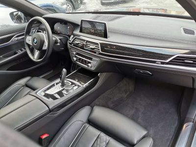 BMW Série 7 730 d M Pack Laser - OpenDak - Nappa - Cam - Acc - <small></small> 68.900 € <small>TTC</small> - #8