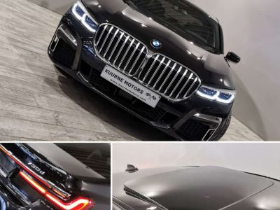 BMW Série 7 730 d M Pack Laser - OpenDak - Nappa - Cam - Acc - <small></small> 68.900 € <small>TTC</small> - #13