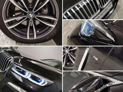 BMW Série 7 730 d M Pack Laser - OpenDak - Nappa - Cam - Acc - <small></small> 68.900 € <small>TTC</small> - #14
