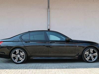 BMW Série 7 730d Pack M - <small></small> 51.300 € <small>TTC</small>