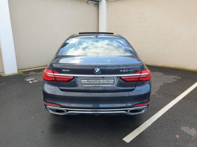 BMW Série 7 730dA xDrive 265ch Exclusive - <small></small> 55.880 € <small>TTC</small>