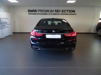 BMW Série 7 730dA xDrive 265ch M Sport - <small></small> 56.900 € <small>TTC</small>