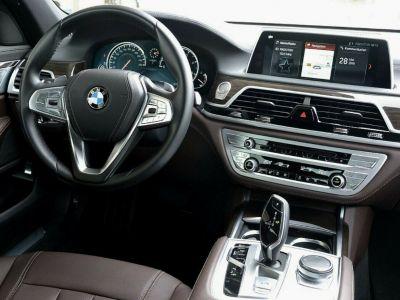 BMW Série 7 730dSA  265 BVA8 (01/2018) - <small></small> 56.900 € <small>TTC</small>