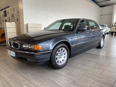 BMW Série 7 740 iL A - <small></small> 12.500 € <small>TTC</small> - #4