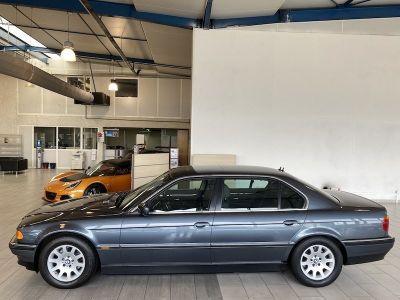 BMW Série 7 740 iL A - <small></small> 12.500 € <small>TTC</small> - #5