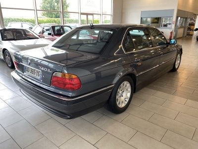 BMW Série 7 740 iL A - <small></small> 12.500 € <small>TTC</small> - #9