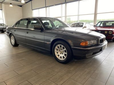 BMW Série 7 740 iL A - <small></small> 12.500 € <small>TTC</small> - #14