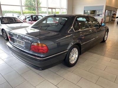 BMW Série 7 740 iL A - <small></small> 12.500 € <small>TTC</small> - #21